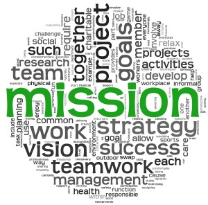 What is a Mission Statement?