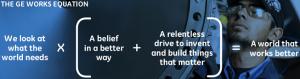GE Mission Statement